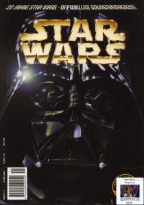 Das Souvenier-Magazin zur Special Edition (1997)
