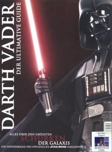 Das Darth Vader-Sonderheft (2005)