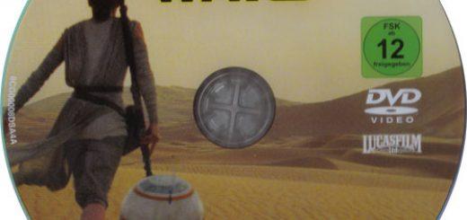 Episode 7 DVD