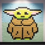 Baby Yoda / Bild: Viking Direkt