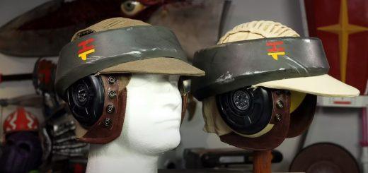 Rebel Trooper-Helm